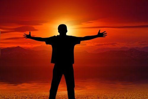 Optimist, Freiheit, Atmen